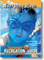Armstrong Rec Guide Summer 2011
