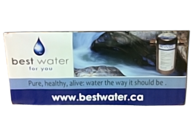 Best Water