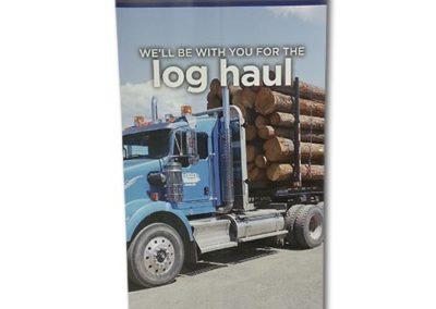 JS Reimer Trucking Ltd.