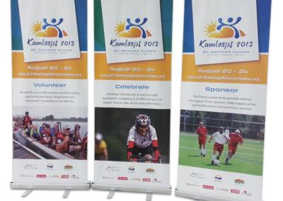 Kamloops 2013 BC Seniors Games