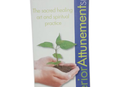 Interior Attunement Service