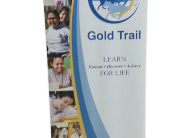 School District #74 - Gold Trail