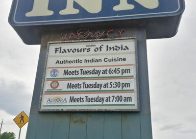 Flavours of India - 2