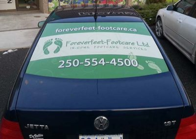 Forever Feet Footcare