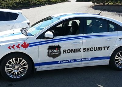 Ronik Security