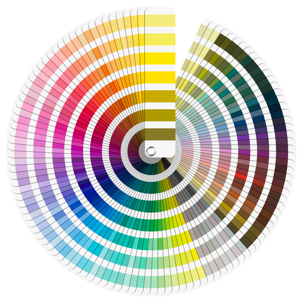 5 Fantastic Color Combinations for Your Next Design
