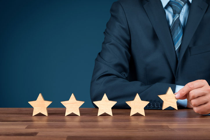 4 Small Adjustments that Bring 5-Star Customer Service