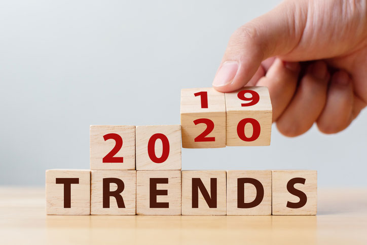 Design Trends to Look Forward to in 2020