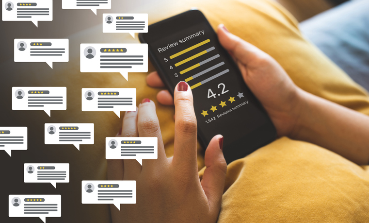 6 Proactive Responses to Negative Reviews