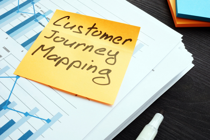 Coordinate Every Brand Touchpoint to Optimize Customer Journeys