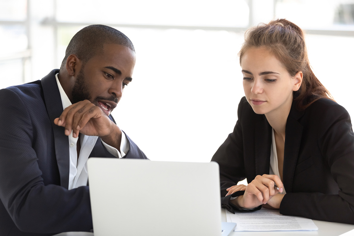 Increase Your Odds for Success by Finding a Business Mentor
