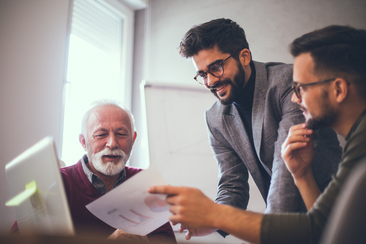 How the Best Leaders Embrace a Results-Based Perspective